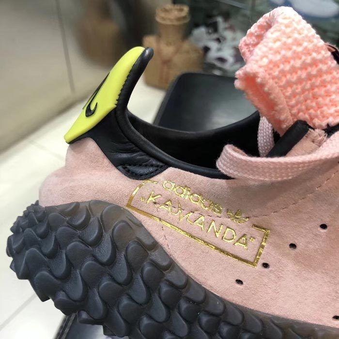 Dbz Adidas Kamanda 1