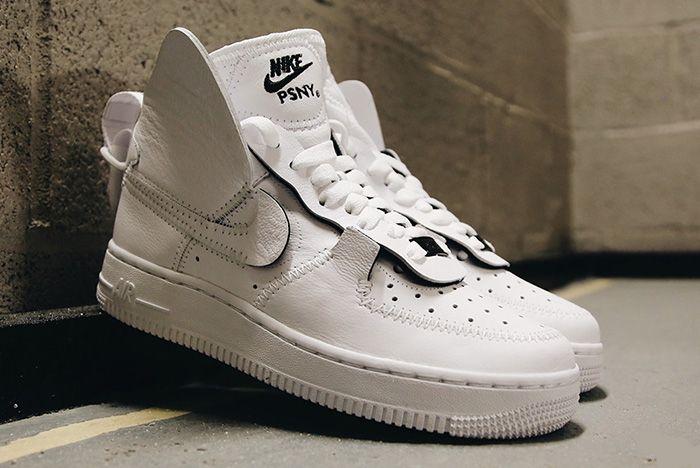Psny Air Force 2 Release 6 Sneaker Freaker