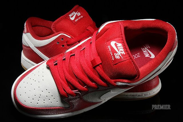 Nike Sb Dunk Low Valentines Day 6