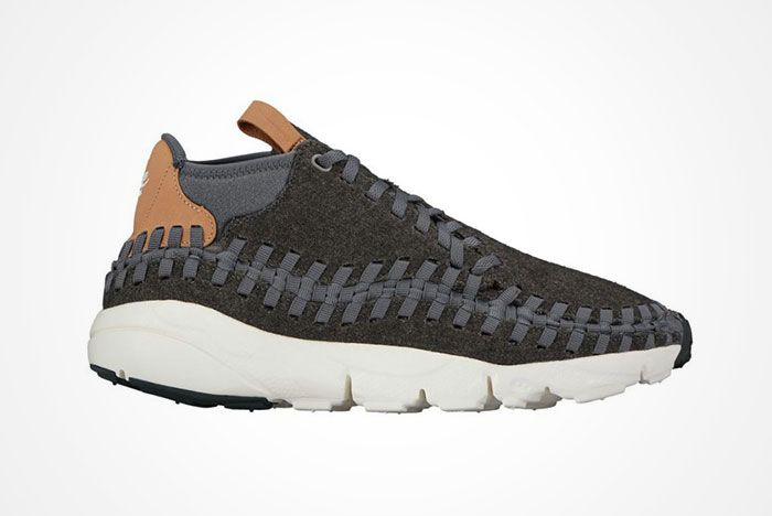 Nike Air Footscape Feature