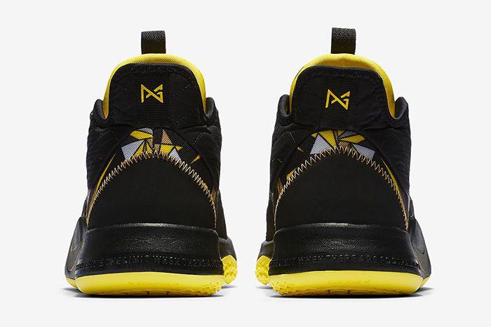 Nike Pg 3 Mamba Mentality Ao2608 900 Release Date Heel