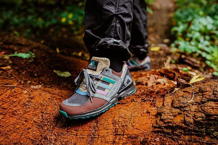Packer Adidas Eqt Cushion 91 Adventure 09