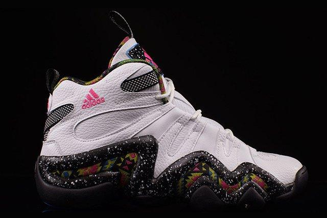 Adidas Crazy 8 4