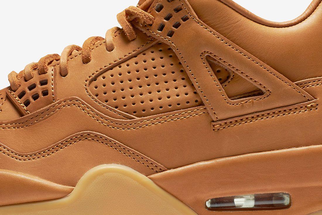 Air Jordan 4 Ginger 6