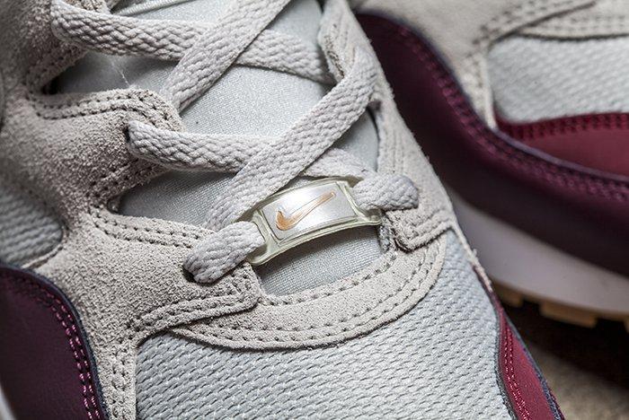 Nike Air Max 94 Maroon Beige 2