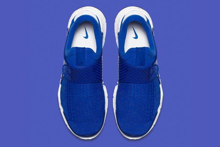 Nike Sock Dart Racer Blue 3