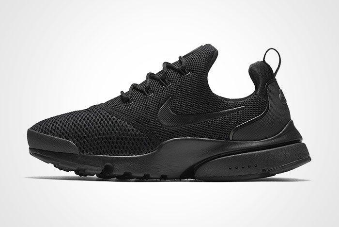 Nike Air Presto Fly Black Thumb