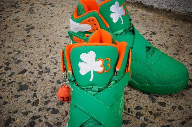 Ewing Athletics Rogue St Patricks Day 1