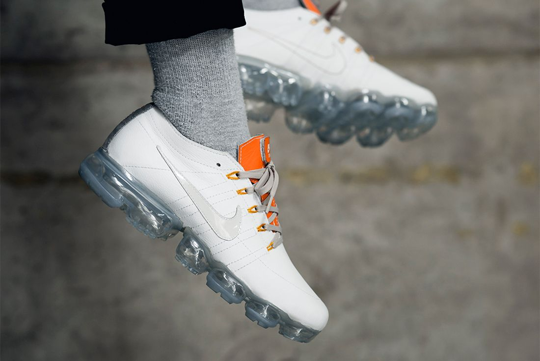 Bespokeind Vapormax Leather 5