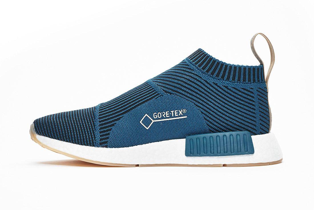 Sneakersnstuff Adidas Nmd Gore Tex 9