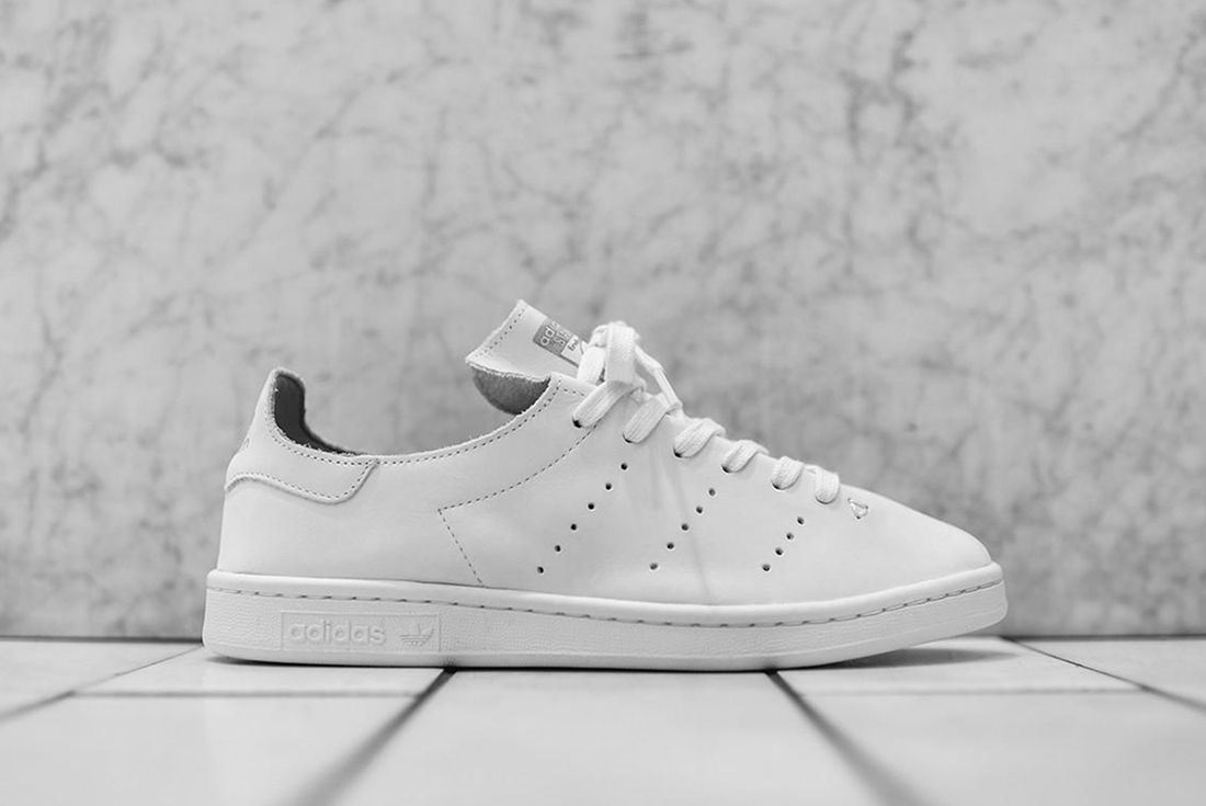Adidas Stan Smith Leather Sock Pack15