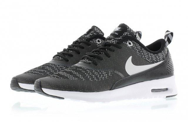 Nike Air Max Thea Knit Jacquard 2