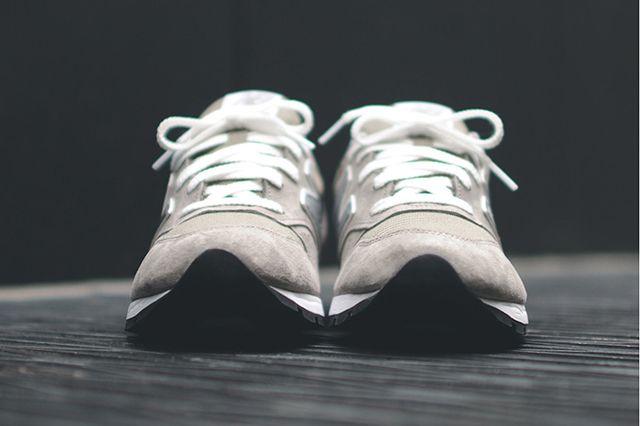 New Balance 996 Grey 5