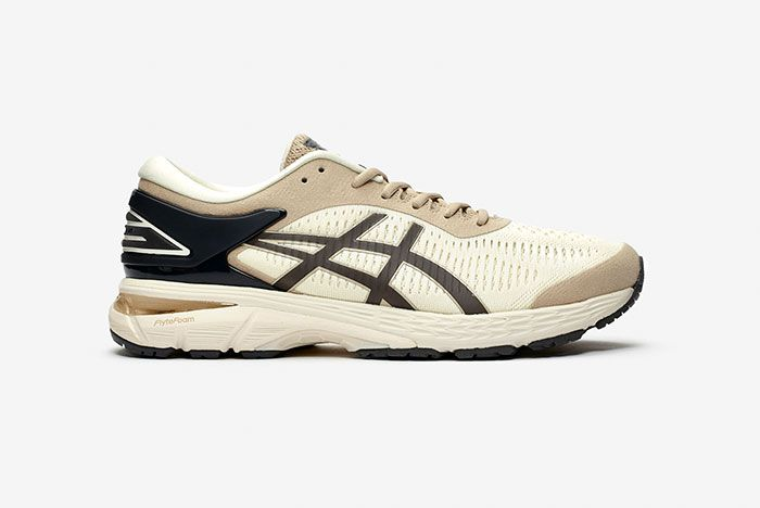 Asics Gel Kayano 25 Reigning Champ Lateral