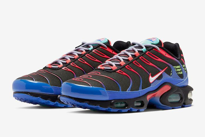 Nike Air Max Plus Cv7541 001 Release Date 4Official