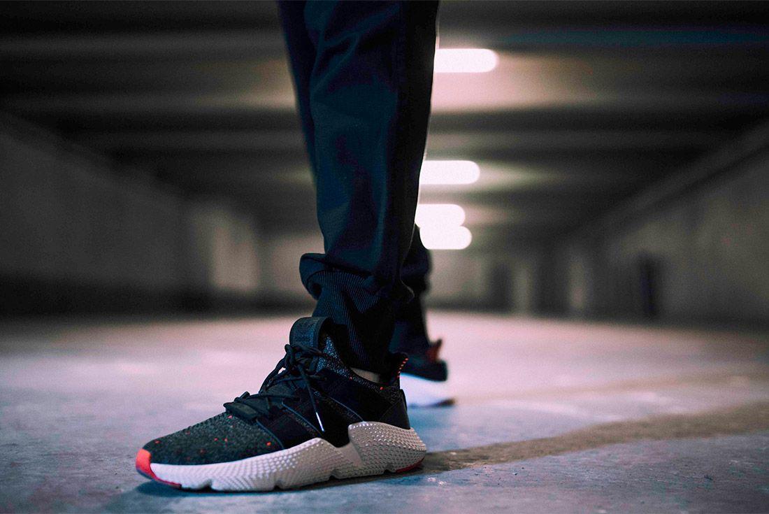 Adidas Prophere Paris France Jokair Sneaker Freaker 12