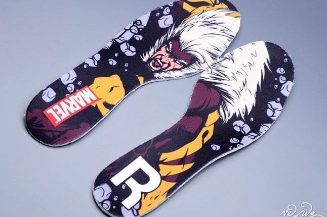 Marvel Sabretooth Reebok Night Sky Mid 10 1