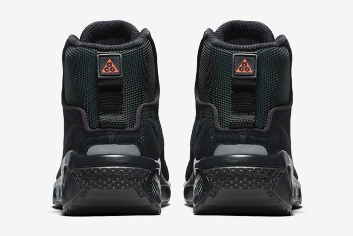 Nike Acg Angels Rest Black 4