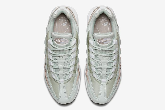 Nike Air Max 95 Moon Particle 4