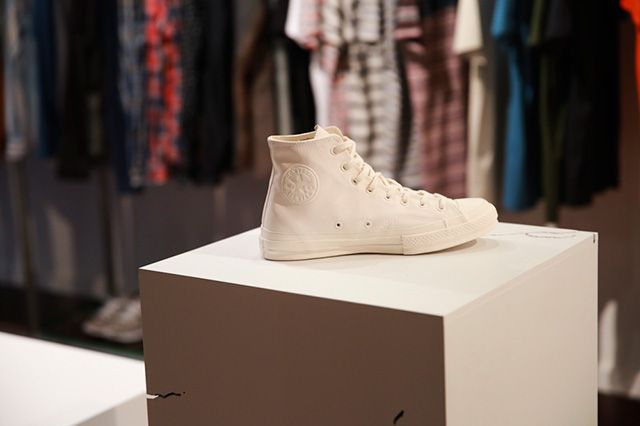 Converse Maison Martin Margiela Up There Store 012