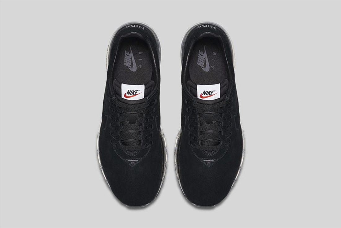 Nike Air Max Ld Zero Suede Pack 1