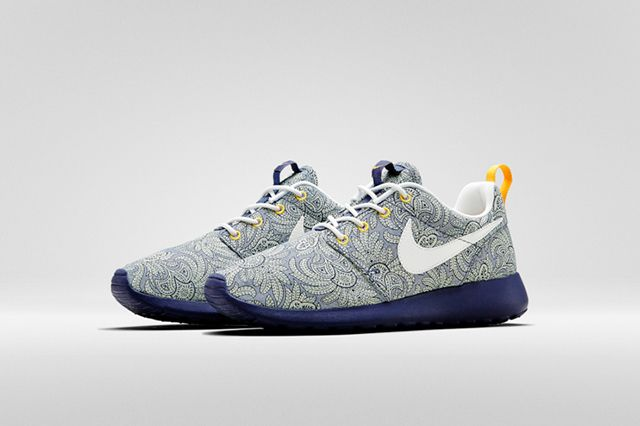 Liberty Of London X Nike Summer 2014 Collection 7
