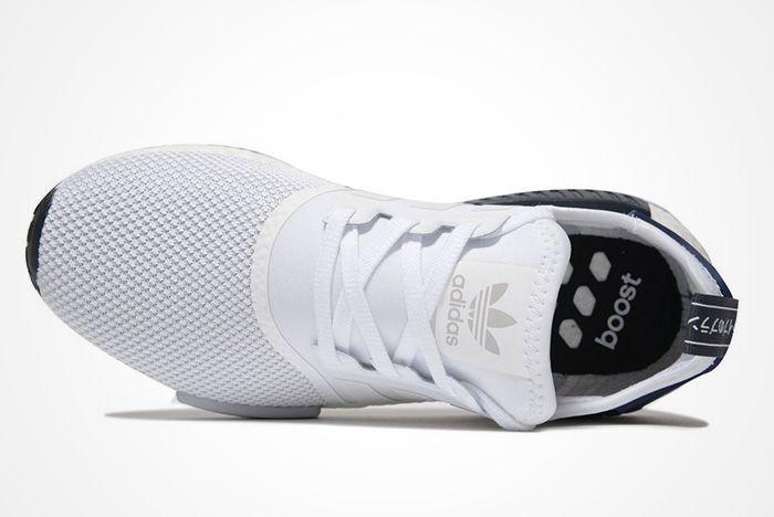 Adidas Nmd R1 Greywhite 7