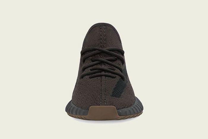 Adidas Yeezy Boost 350 V2 Cinder Toe