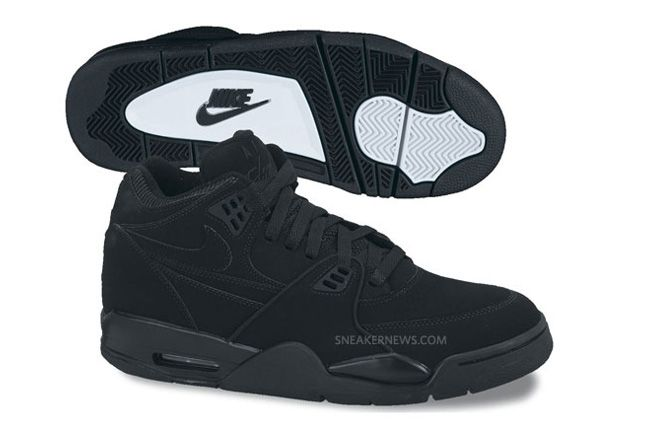 Nike Air Flight 89 Fall 2012 5 1