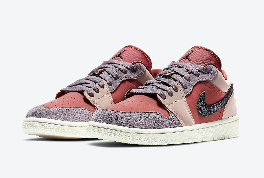 Closer Looks: Air Jordan 1 'Canyon Rust'