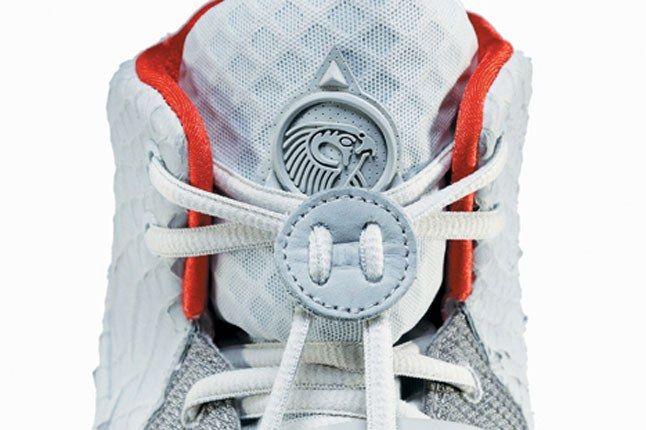 Nike Kanye Yeezy 2 3 1