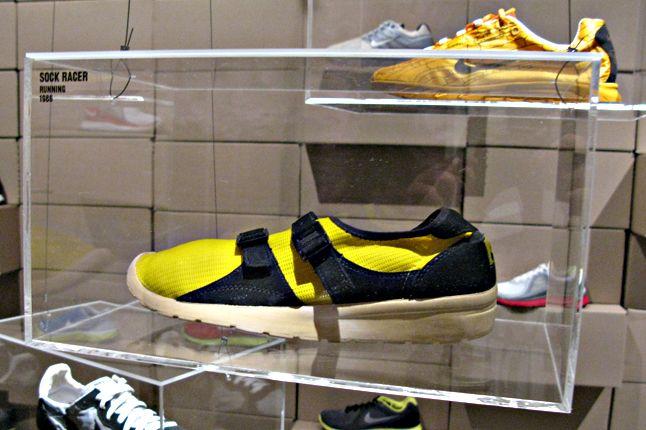 Nike Sock Racer 2