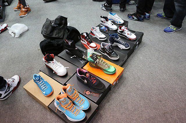 Sneaker Con Washington Dc 2013 73