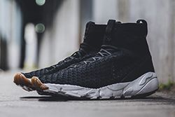 Nike Air Footscape Magista Sp Black Thumb