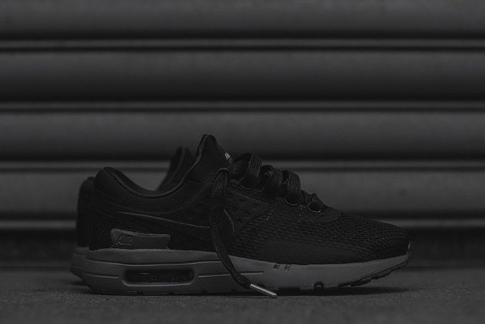 Nike Air Max Zero Black 1 1