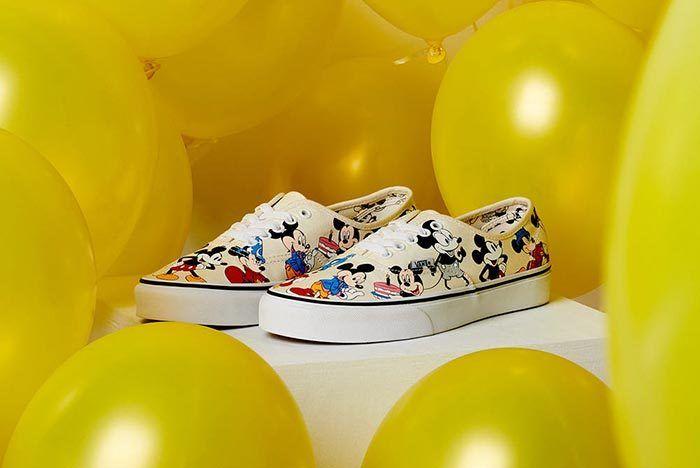 Vans Disney Capsule1