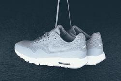 Nike Am1 Ultra Moire Wolf Grey Thumb