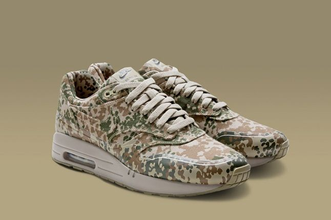Nike Air Max Camo Collection Germany 87 Hero 1