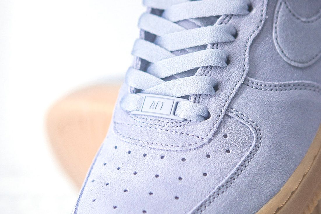Nike Air Force 1 Sneaker Freaker 18