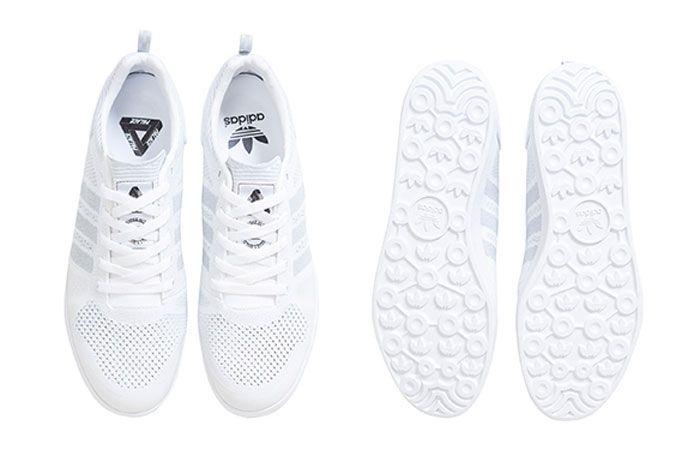 Adidas Palace Palace Pro White Top Bottom