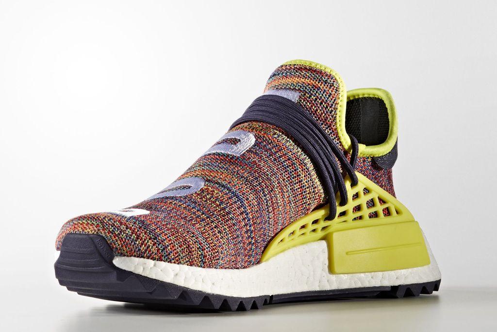 Pharrell Adidas Human Race Nmd4