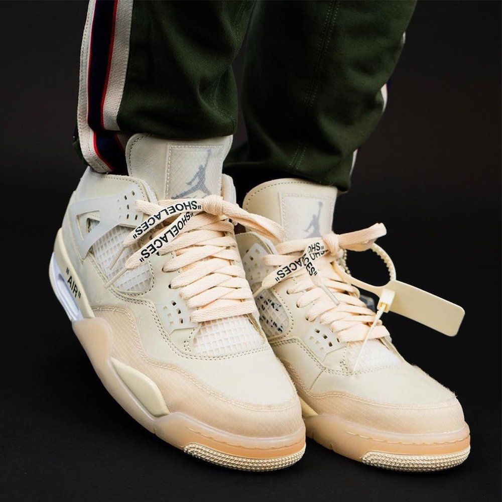 Off-White-Air-Jordan-4-sail