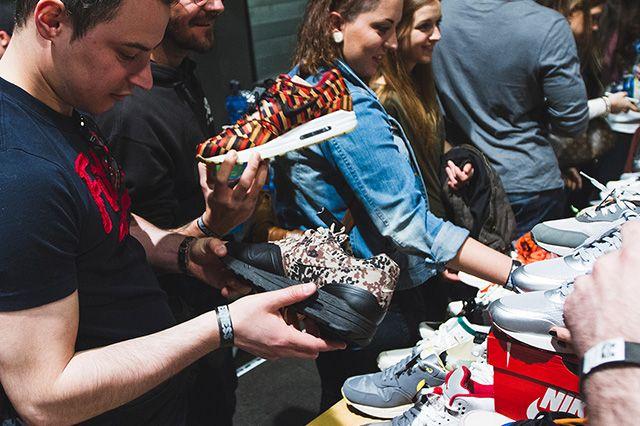 Sneakerness Zurich 2014 Recap 49
