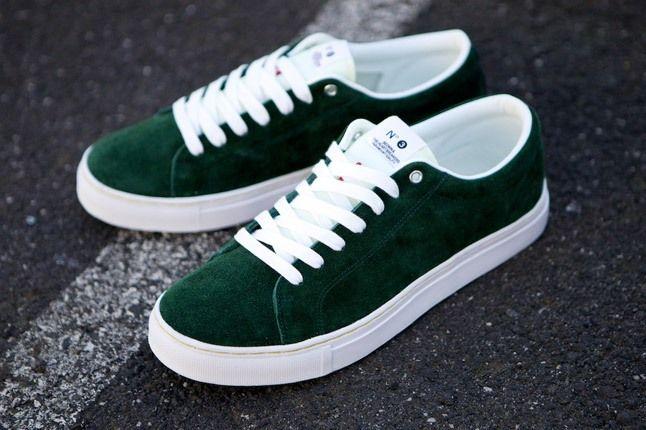 No 3 Green Angle 1