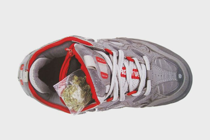 Dopest Weed Sneakers