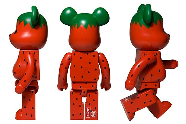 Strawberry 2 1