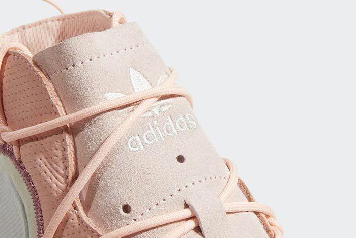 Adidas Crazy Byw Pink 4