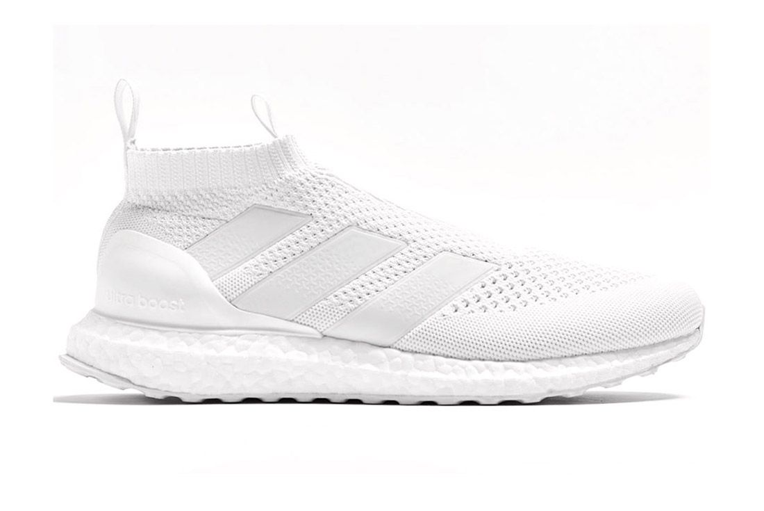 Adidas Purecontrol Ultra Boost White 7