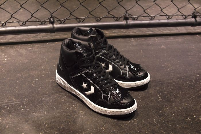 Mita Sneakers Converse Weapon 1