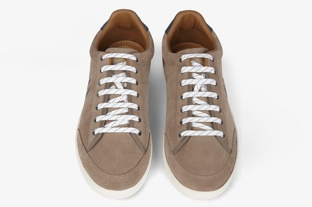Fred Perry Hopman 2
